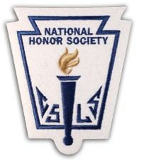 National Honor Society 2017 InductionCeremony