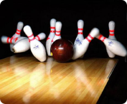 It's Debatable: Should Bowling Be a Sport? by Lacee Fedeler