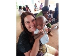 Interview with Tracey John on Life in Uganda by Amanda Rowland