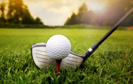 The Changed Golf Rules in 2019 by MyaMaxwell